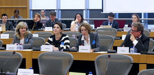 JURI Workshop ' Common minimum standards of civil procedures '
