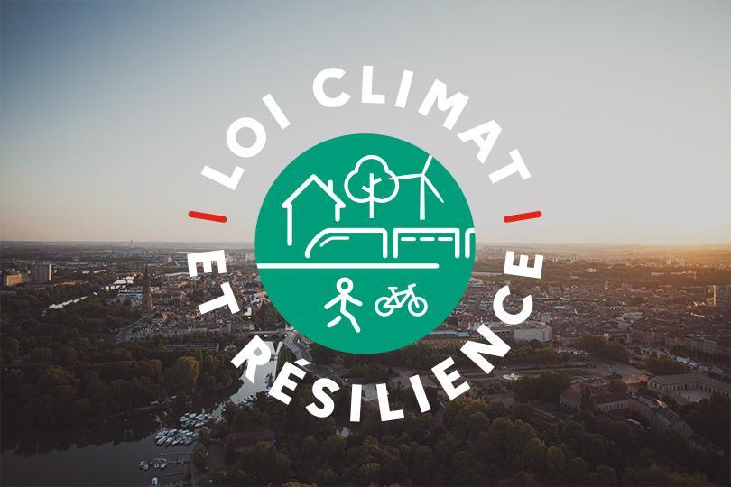 projet de loi climat